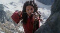 """Neuer Trailer zu """"Mulan"""": Disneys Neuverfilmung verwandelt Mushu in einen Phönix?"""