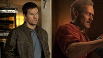 """Neues Bild: Mark Wahlberg rockt sein """"Uncharted""""-Outfit"""