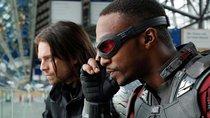 """""""The Falcon and the Winter Winter Soldier"""": Finaler Trailer steigert Vorfreude auf die MCU-Serie"""