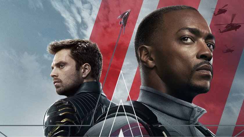 """Nach MCU-Serie """"The Falcon and the Winter Soldier"""": Marvel arbeitet an """"Captain America 4"""""""