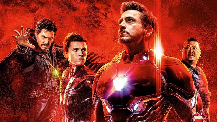 Disney droht Kontrolle über Marvel-Helden zu verlieren: Riesiger Rechtsstreit droht