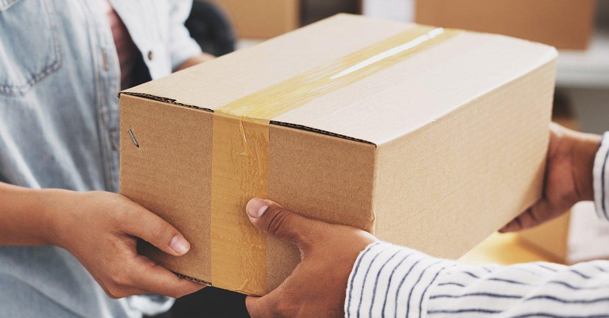 Wie Lange Kann Ein Paket In Der Packstation Bleiben