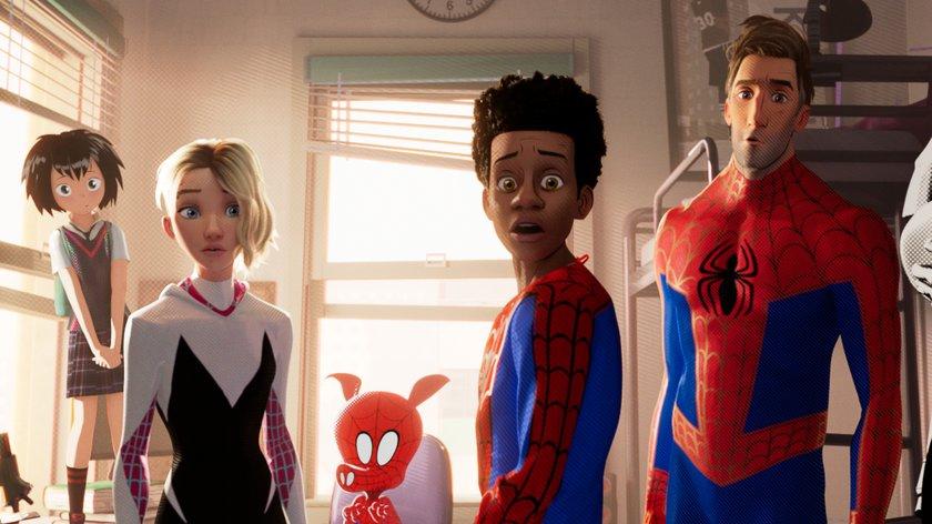 Marvel-Fans aufgepasst: Bei Netflix startet bald einer der besten Filme überhaupt