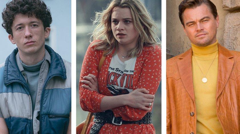 Neu auf Netflix: Filme und Serien im Juli 2021