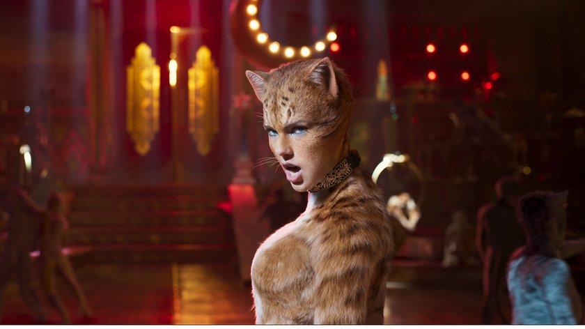 """Erster Trailer zu """"Cats"""": Musical-Verfilmung trumpft mit Starbesetzung auf"""