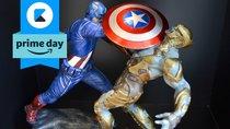 Disney, Marvel, Lego & Co.: Wo gibt es Merchandise und Fan-Spielzeug zu kaufen?