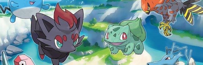 Pokémon Schwert & Schild - Insel der Rüstung: Fundorte aller neuen Pokémon