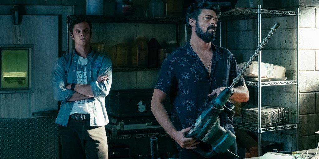 Amazon Prime Video – Juli 2019: Neue Filme, Serien & Staffeln im Stream