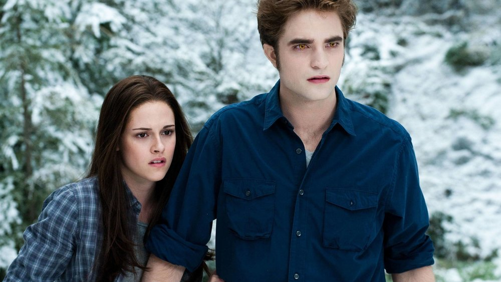 Twilight Neuer Film