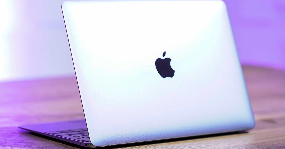 MacBook Pro 2020: Erstes Lebenszeichen von Apples neuem Notebook