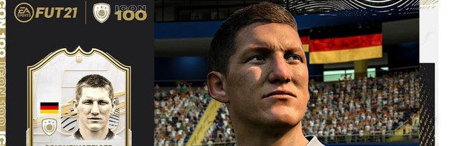 FIFA 21: Ikonen - alle 100 neuen und alten Icons