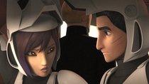"""Läuft """"Star Wars Rebels"""" auf Netflix?"""