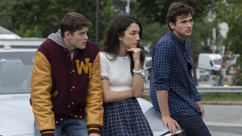 """The Society"" Staffel 2: Trotz Bestellung wegen Corona abgesagt"