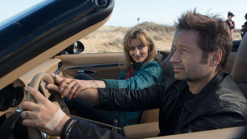 """""""Californication"""" Staffel 8: Kommt eine weitere Season?"""