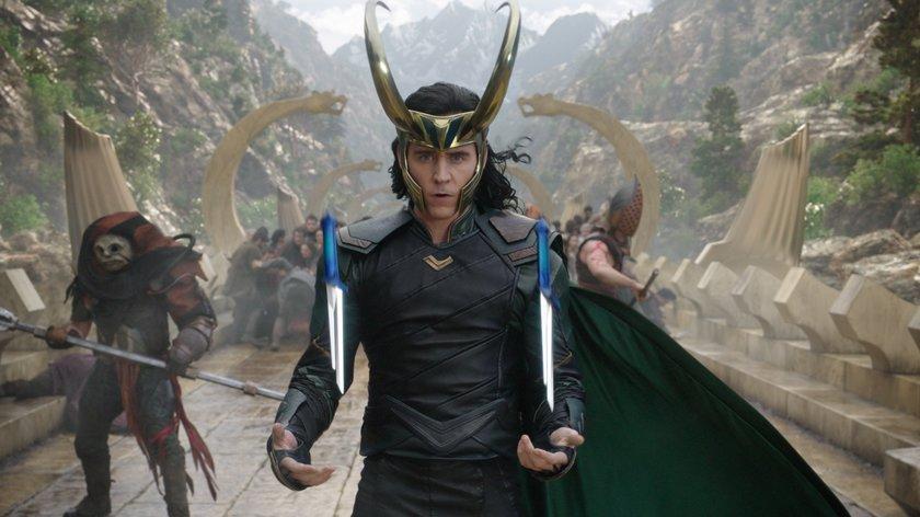 """""""Loki""""-Star enthüllt unglaubliche Wahrheit über einen seiner besten MCU-Momente"""
