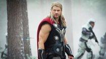 """Wahnsinniges Trainingsvideo: MCU-Star Chris Hemsworth gibt alles für """"Thor 4"""""""