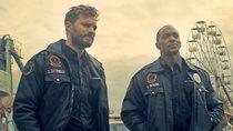 """""""Synchronic""""-Trailer: MCU- und """"Fifty Shades""""-Stars im tödlichen Zeitstrudel"""