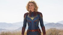 """Captain Marvel 2"": Deutscher Start, Horror-Regisseurin übernimmt MCU-Film"