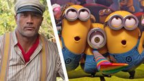 Familienfilme 2021 – Kino-Spaß für Groß und Klein
