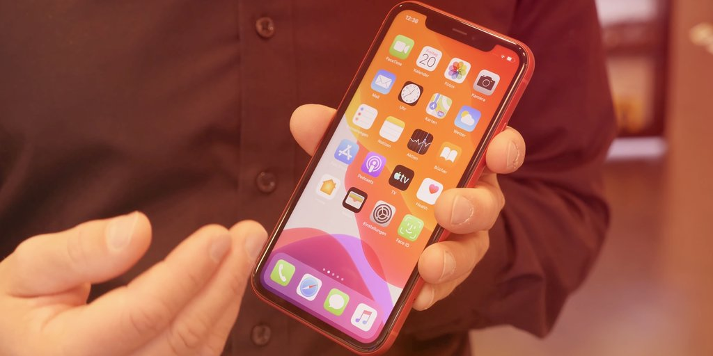 iPhone 11 im Video: Das Apple-Smartphone für jedermann