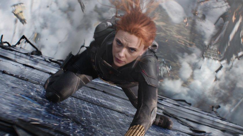 """""""Black Widow"""" vergeigt perfekte Chance, """"Avengers: Endgame""""-Tod noch emotionaler zu machen"""