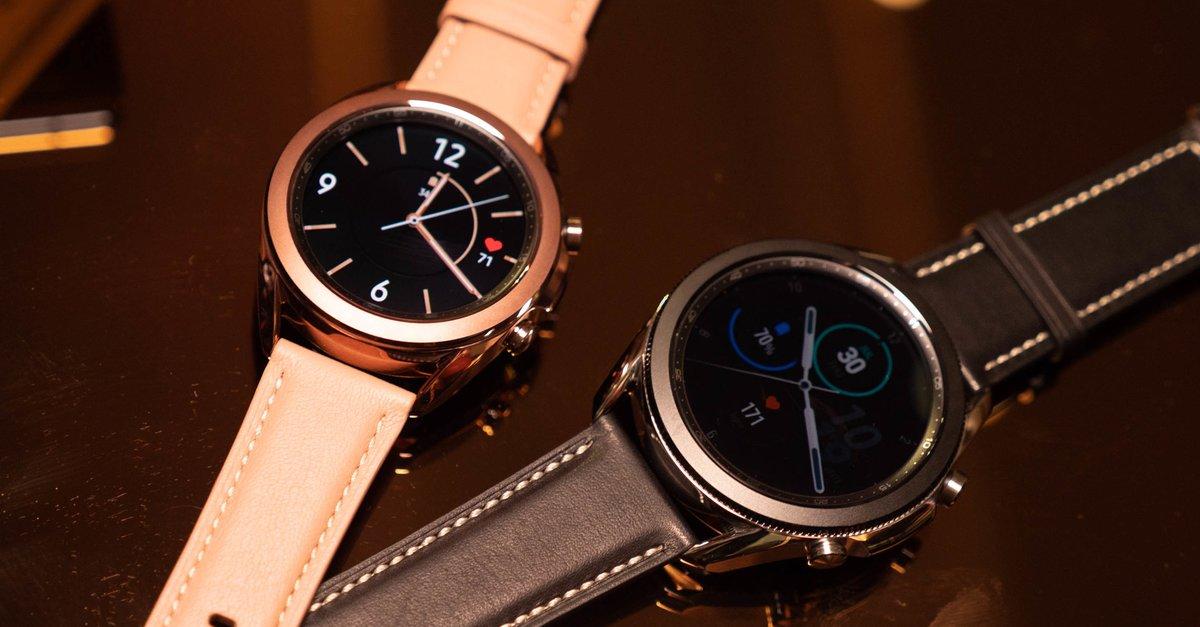 Samsung verliert keine Zeit: Update macht Smartwatch noch besser