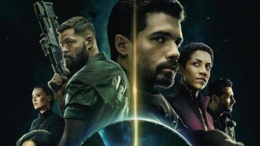 """""""The Expanse"""" Staffel 5: Ab jetzt auf Amazon und alle Infos"""