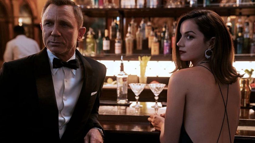 """Schon vor """"Keine Zeit zu sterben"""": Daniel Craig hatte eigentlich mit James Bond abgeschlossen"""