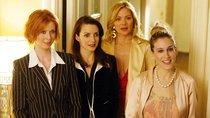 """""""Sex and the City""""-Reboot: Alle Infos zu Start, Cast und Handlung der neuen Revival-Serie"""