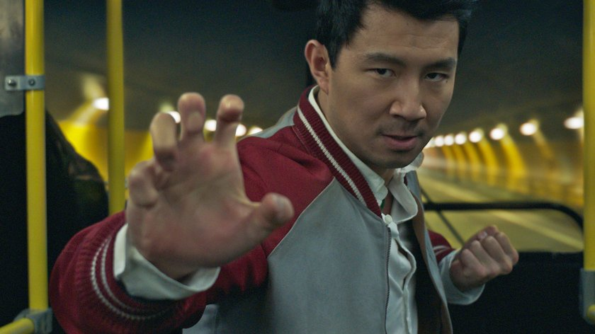 """Noch im Kino, bald bei Disney+: Dann startet der aktuelle MCU-Film """"Shang-Chi"""" im Stream"""