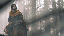 """Düster wie """"Game of Thrones"""": Deutscher Trailer zu """"The Green Knight"""" zeigt fantastische Reise"""