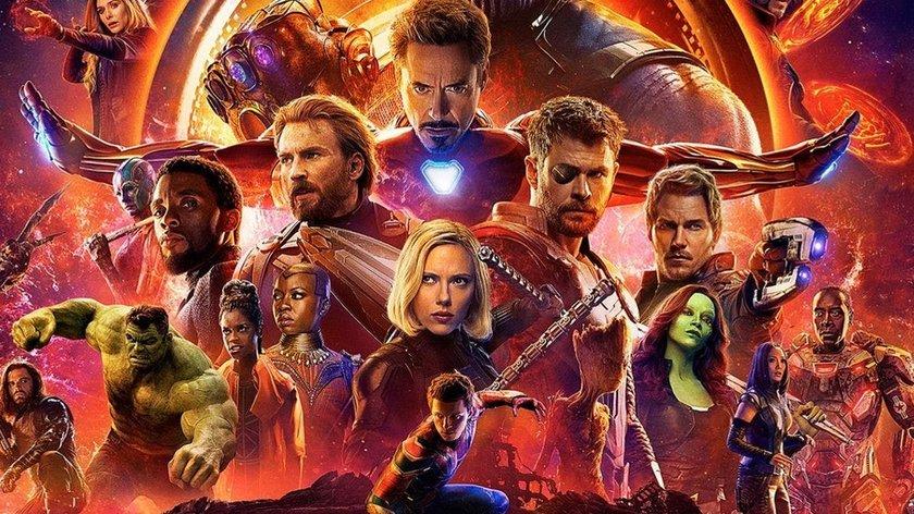Marvel-Fans aufgepasst: Riesige Blu-ray-Box mit Infinity-Saga kommt nach Europa