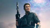 Neues Action-Spektakel jetzt bei Amazon Prime: MCU-Star Chris Pratt muss die Welt rettten