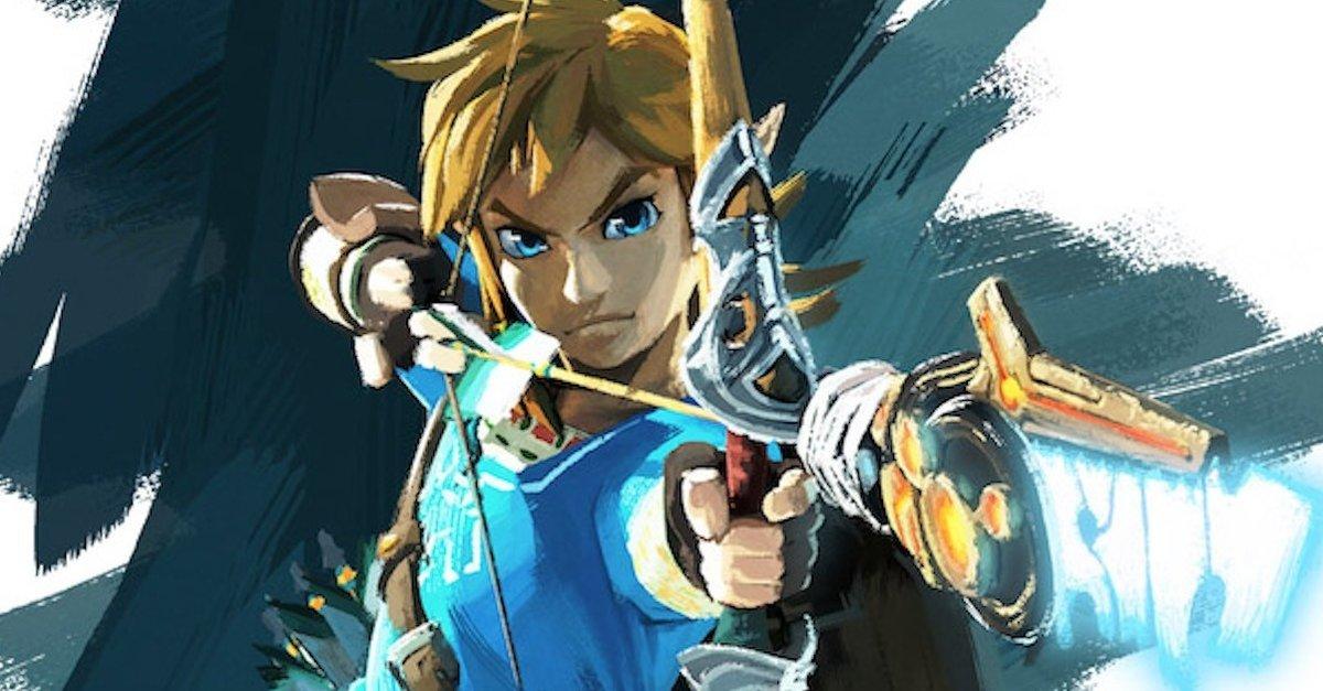 Nintendo Switch-Spiele am Cyber Monday: Die besten Angebote nach Black Friday