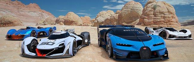 Gran Turismo Sport: Auto-Liste mit allen Fahrzeugen in der Bilderstrecke