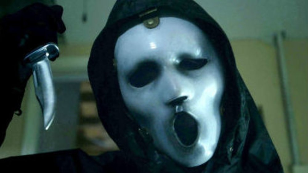 Scream Staffel 3