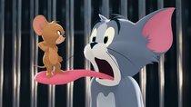 """Als wären sie nie weg gewesen: """"Tom & Jerry"""" liefern sich im ersten Film-Trailer eine wilde Jagd"""