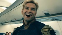 """""""The Boys"""": Diese neue irre Homelander-Szene wurde in Staffel 1 noch zensiert"""