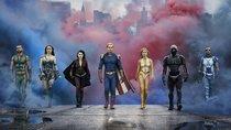 """The Boys"": Fans erwartet Superhelden-Orgie in neuer Folge"