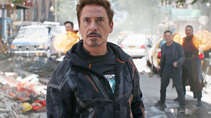 Warum ist Iron Man plötzlich ein Gladiator im MCU? Das steckt hinter dem Marvel-Mysterium