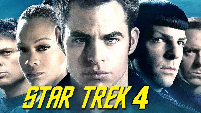 """""""Star Trek 4"""" wird zum Reboot? Alle Infos zu Handlung und Besetzung"""