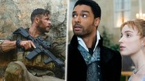 Netflix verrät: Das sind 10 meistgesehenen Filme und Serien des Streamingdienstes