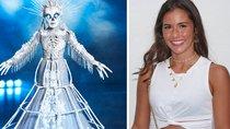 """The Masked Singer"": Skelett gewinnt – Sarah Lombardi ist im Kostüm"