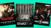"""Drei Monate StarzPlay für nur 99 Cent: """"The Act"""" und mehr sehen und 14 Euro sparen"""