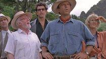 """""""Jurassic World 3""""-Macher versichert: """"Jurassic Park""""-Stars kehren im großen Stil zurück"""