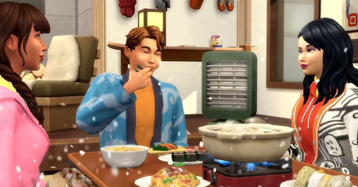 Die Sims 4: EA hat's verstanden, nächster DLC richtet sich wieder an die Fans