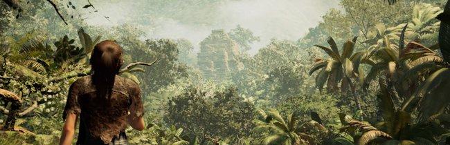 Shadow of the Tomb Raider: Alle Gräber gelöst (mit Video)