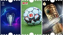 Sky Supersport Ticket: 9,99 Euro für einen ganzen Monat Champions League