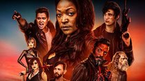 """""""Z Nation"""" Staffel 6: Wird die Zombie-Serie fortgesetzt?"""