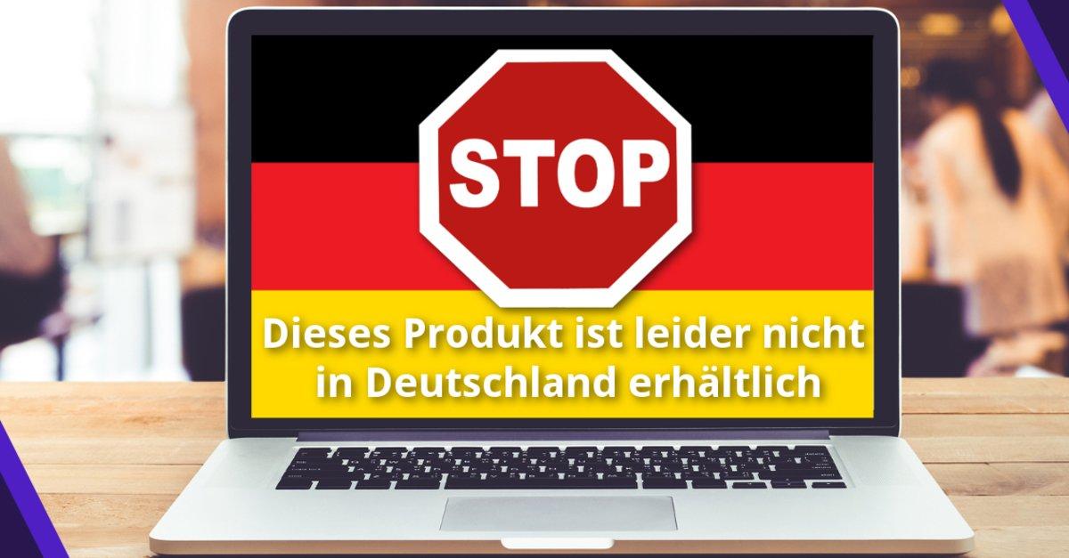 Amazon produkte nur in deutschland